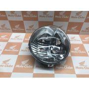 Farol Bloco Optico CB 600F Hornet Original Honda 33120MBZK31