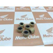 Jogo de Rolete Embreagem PCX 150 Original Honda 22123KWN900