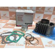Kit Cilindro Pop 110 16-20 Original Honda 06121K62305
