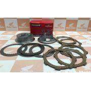 Kit Embreagem CG 160 NXR Bros 160 Original Honda  H0620KVSJ00