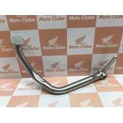 Pedal De Freio Traseiro Pop100 Original Honda 46500GFP900