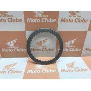 Placa  Embreagem CG Titan Fan 125 150 e 160 NXR Bros 150  Original Honda 22201KPM850