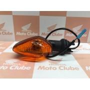 Sinaleira Traseira Direita  Fan 125 Original Honda 33600KWGA21