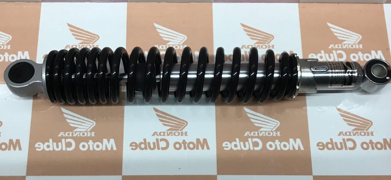 Amortecedor Traseiro Fan Titan 150 Original Honda  52490KVSF01