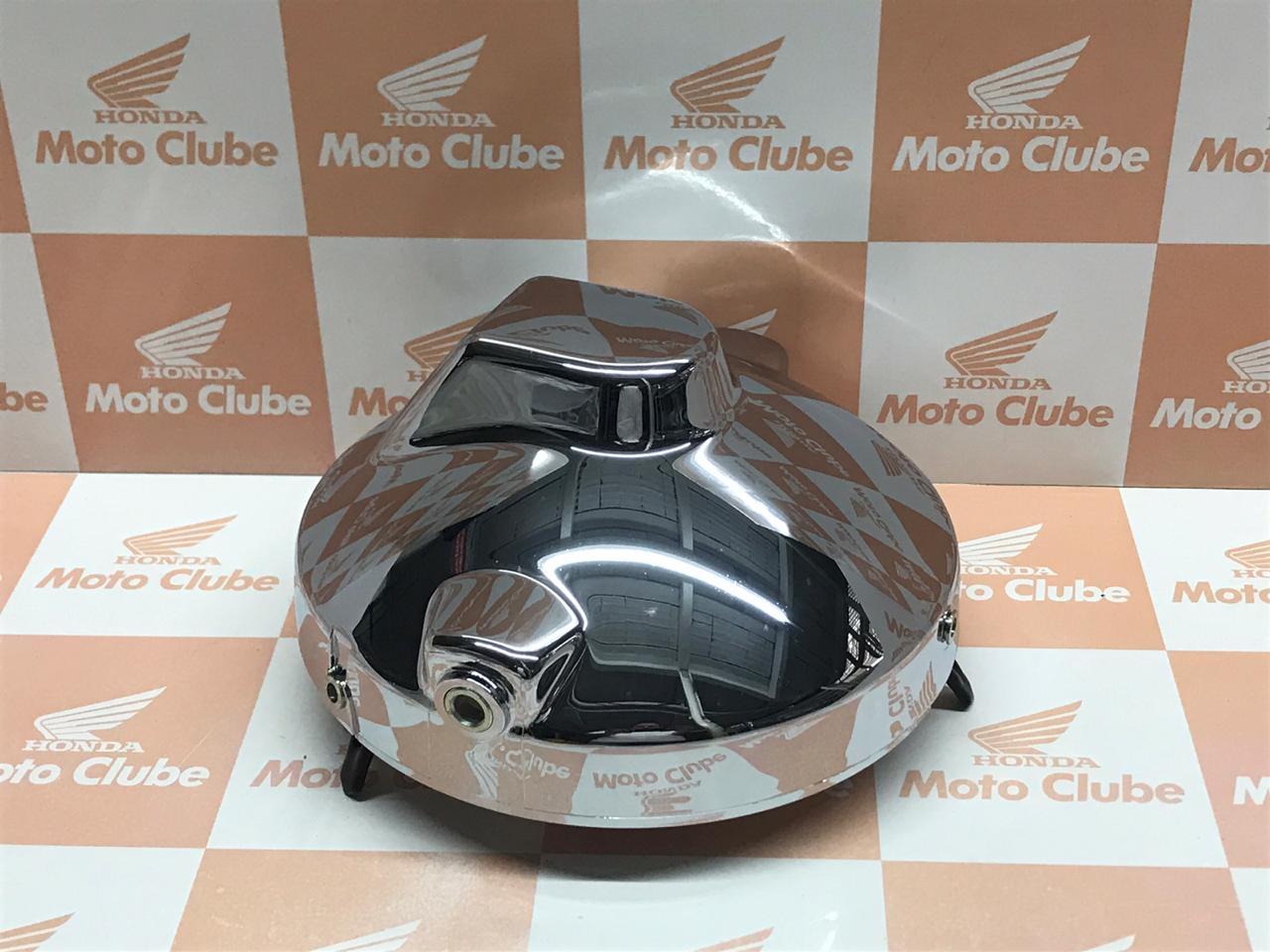 Aro + Carcaça Farol CB500 Original Honda