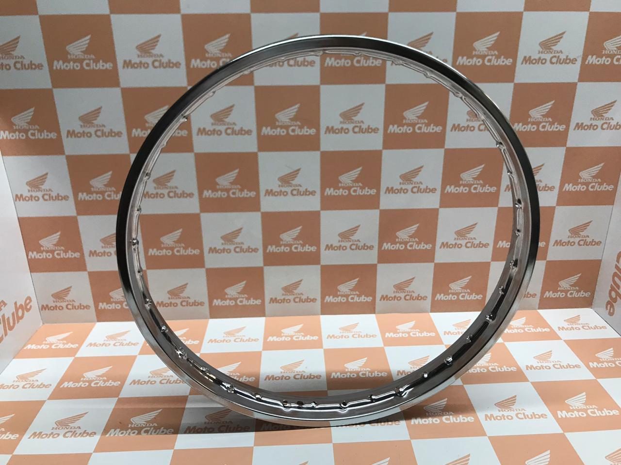 Aro Roda Dianteira Biz e Pop Original Honda 44701GCE900