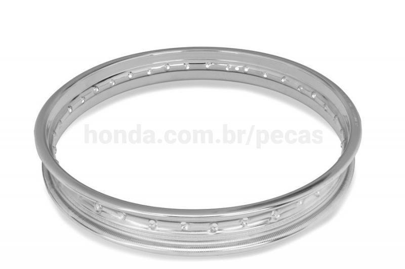 Aro Roda Dianteira NXR Bros 150 e 160 Original Honda 44701KRE920