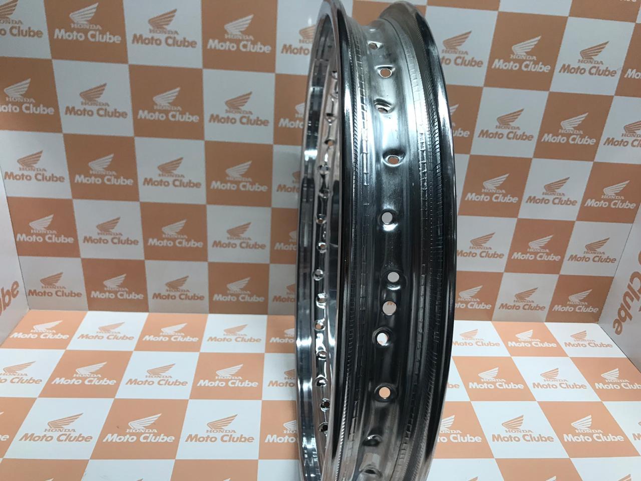 Aro Roda Traseira CG Titan Fan 125 150 e 160 Original Honda 42701KRM860