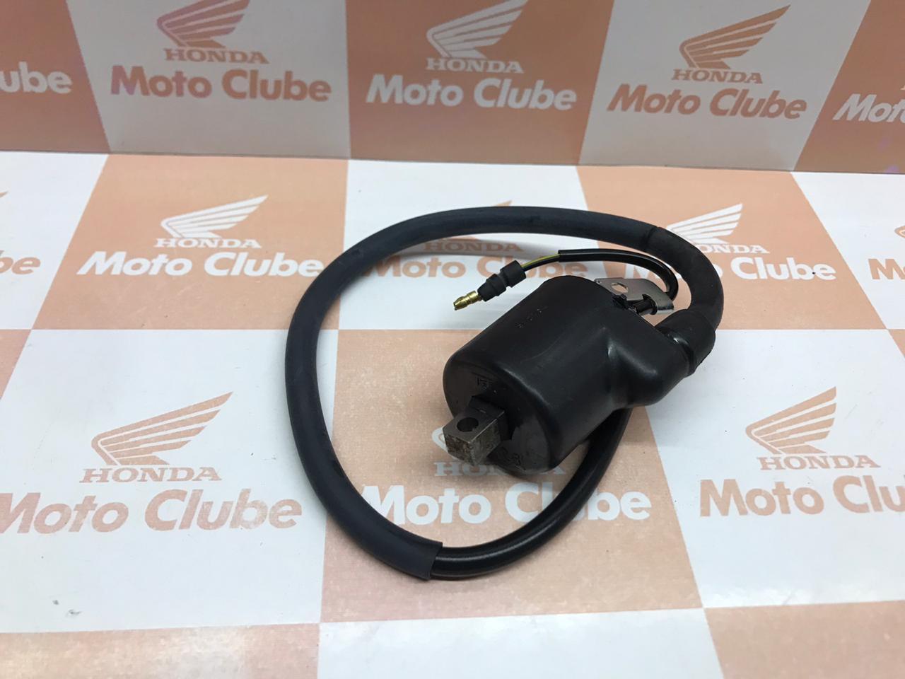 Bobina de Ignição Biz 125 KS ES + Original Honda 30500KSS900
