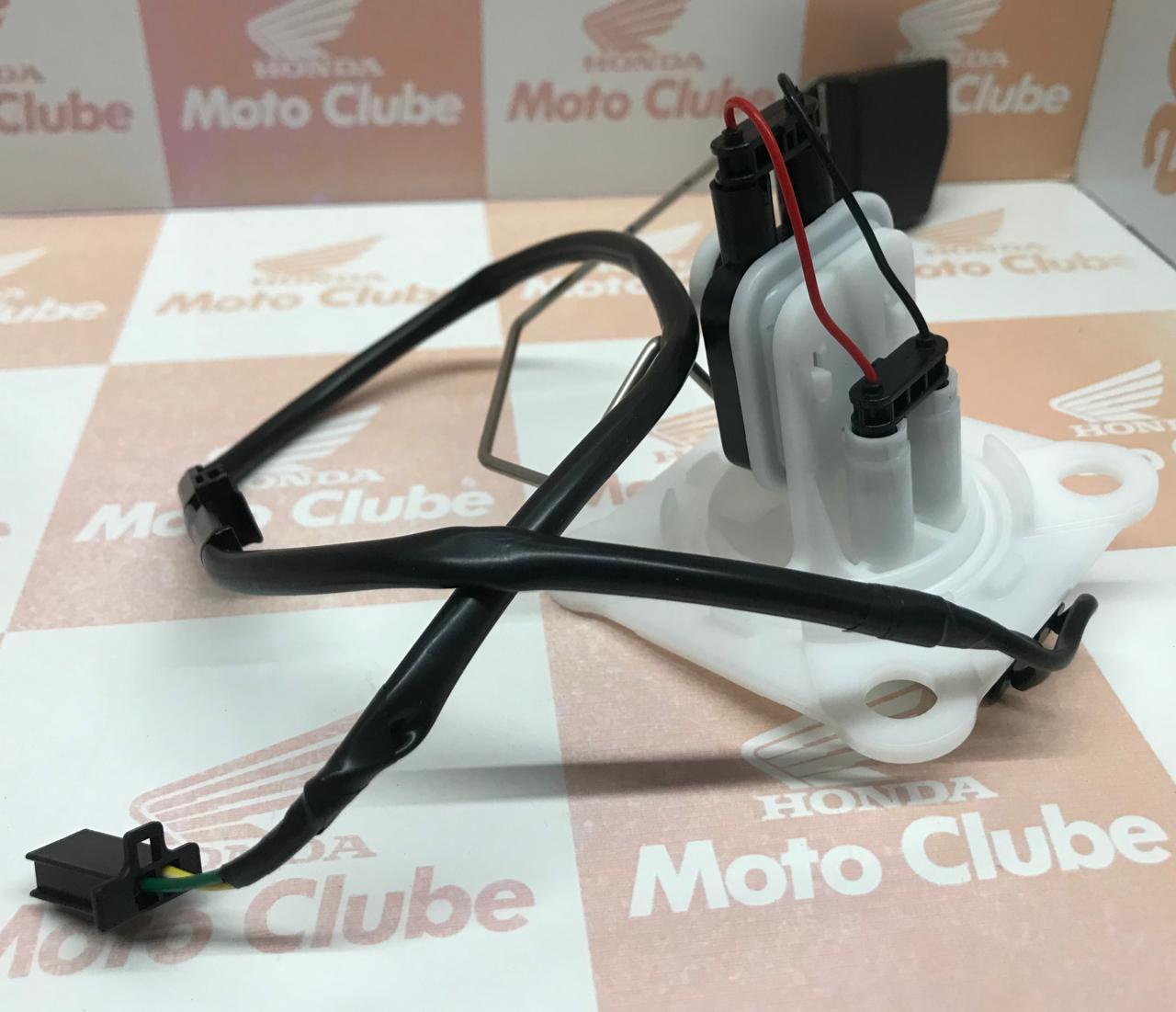 Boia Medidor de Combustivel NXR Bros 150 Original Honda 16800KRER01