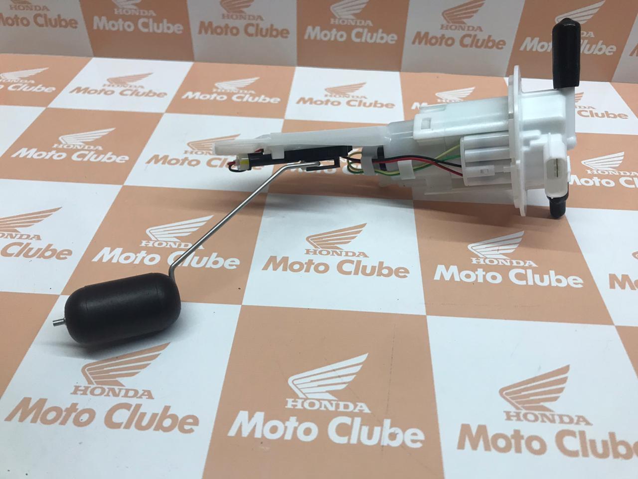 Bomba Combustível Nxr Bros 160 Original Honda 16700KREK01