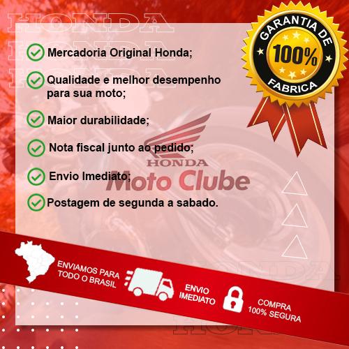 Braço Dianteiro Inferior Direito Quadriciclo Foutrax TRX 420 4x2 Original Honda 51350HP4600