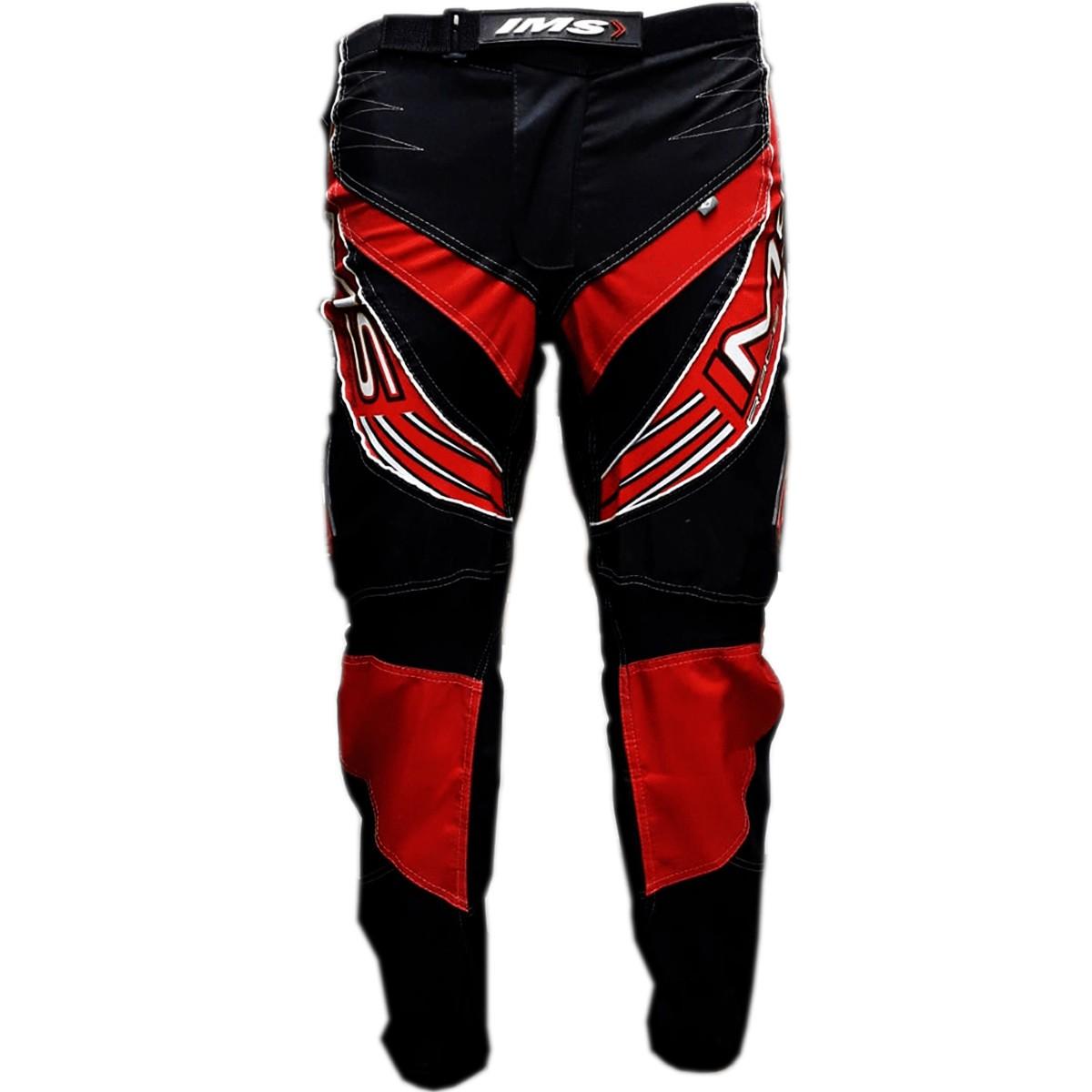 Calça Off Road Motocross Trilha Ims