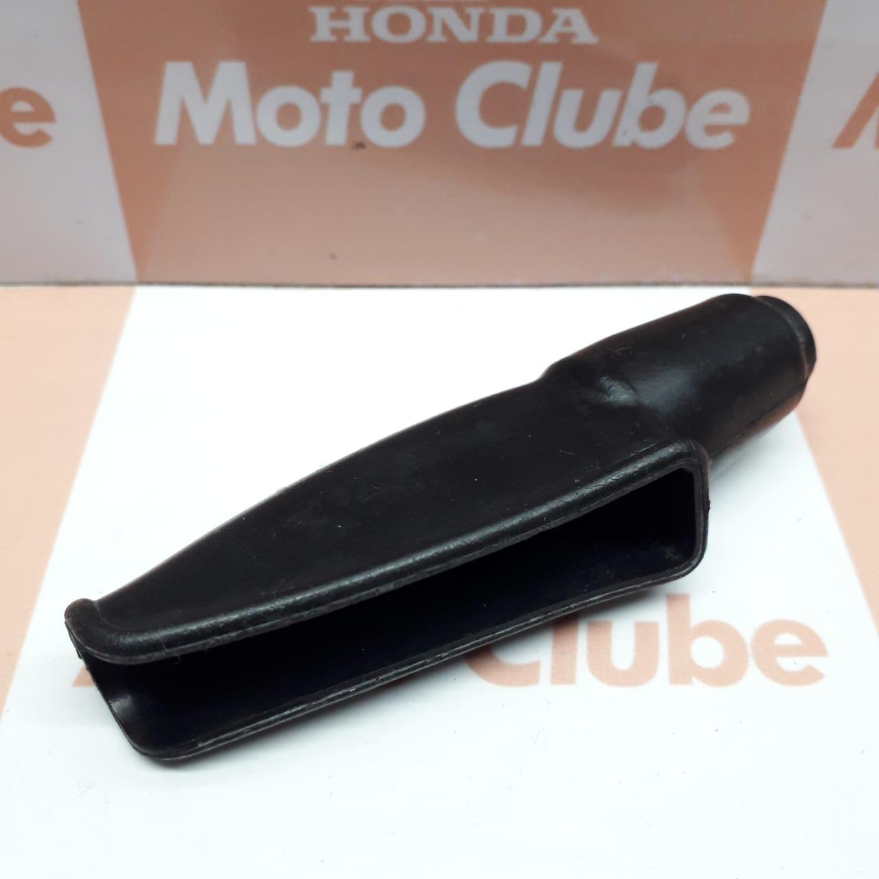 Capa Alavanca Esquerda CBX TWISTER 250 2001 2002 2003 2004 2005 2006 2007 2008 Original Honda 53172402700