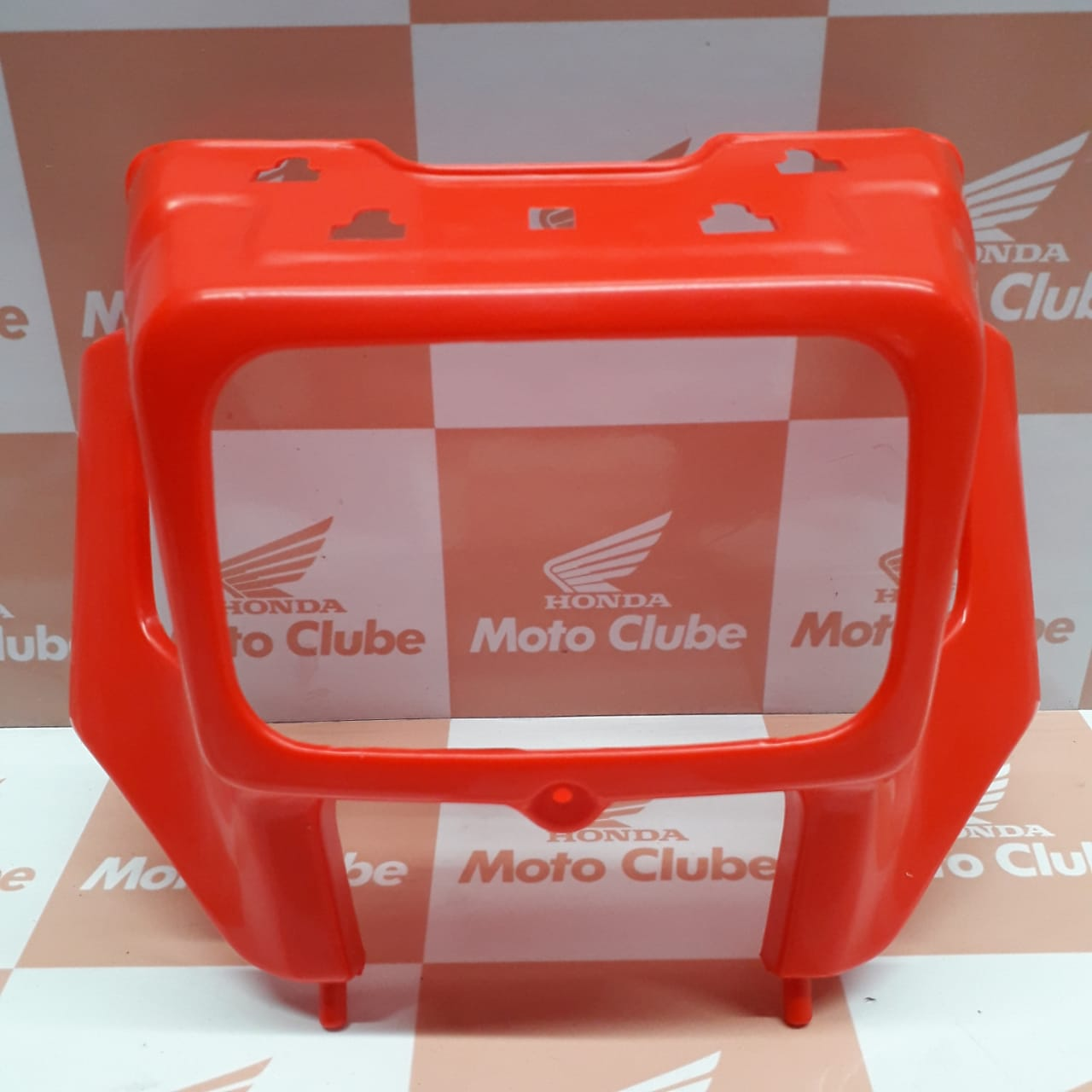Carcaça do Farol CRF 230F Original Honda 61301KPS780