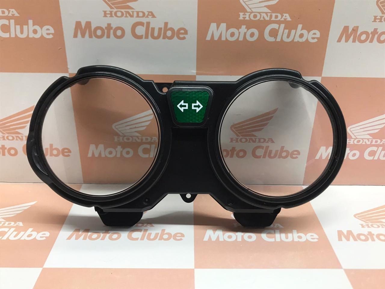 Carcaça Do Painel Superior lente Titan Sport 150 Original Honda 37110KRM861