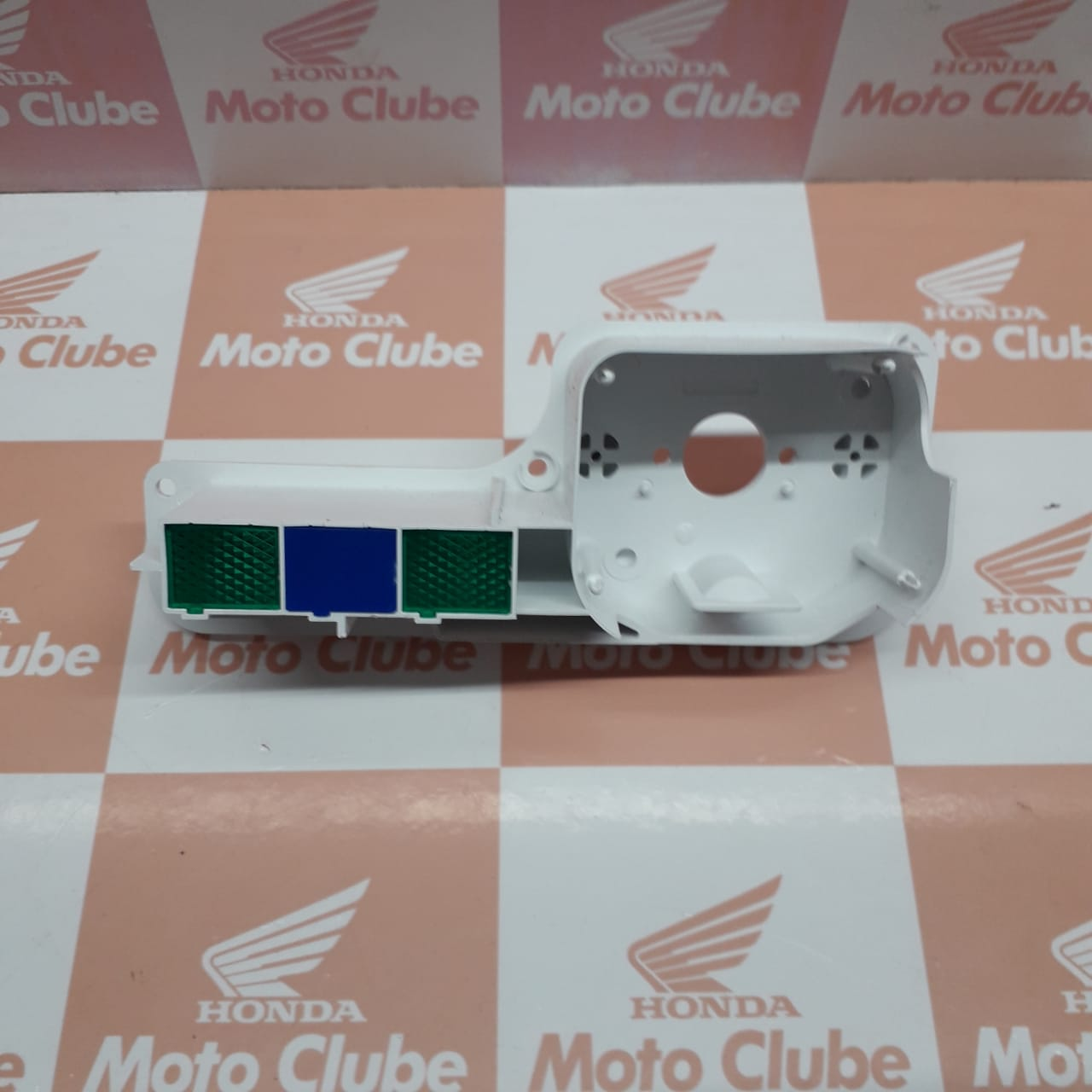 Carcaça Inferior Painel BROS125 KS/ES Orignal Honda 37230KRE901