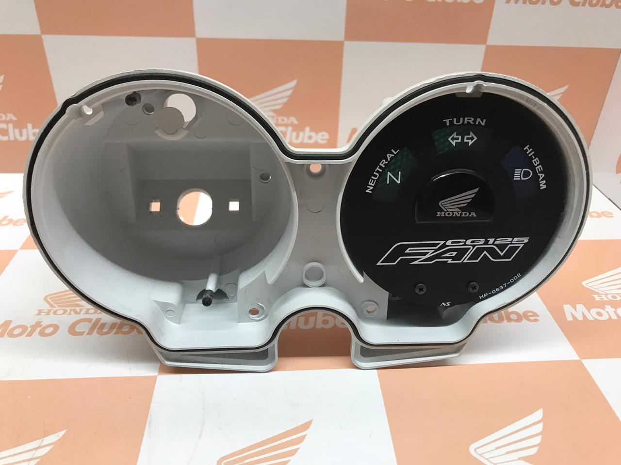 Carcaça Painel Interna  CG Fan 125 2006 a 2008 Original Honda 37130KGAK61