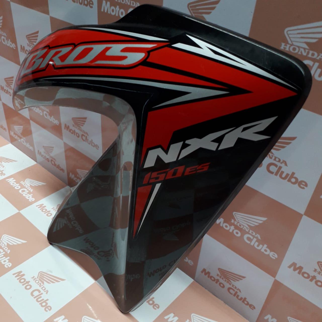 Carenagem Dianteira Direita NXR 150 BROS 2011 Original Honda 19100KREC10ZC