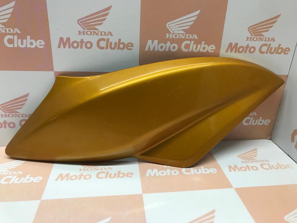 Carenagem Direita Do Farol Titan EX 150 2011 Original Honda 61302KVS750ZA