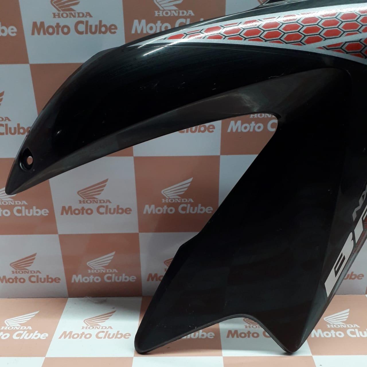 Carenagem Direita Tanque NXR 150 BROS 2009 Original Honda 19100KREB20ZC