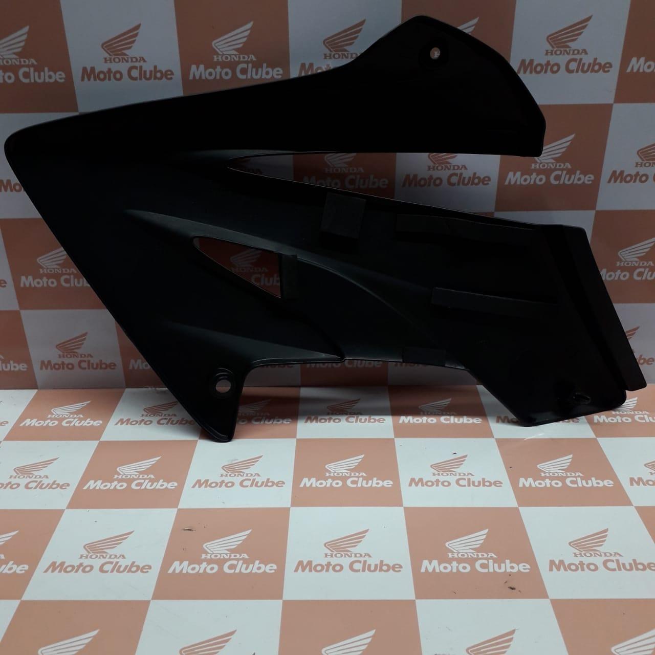 Carenagem Direita Tanque XR 250 TORNADO 2007 Original Honda 19100KPEB00ZC