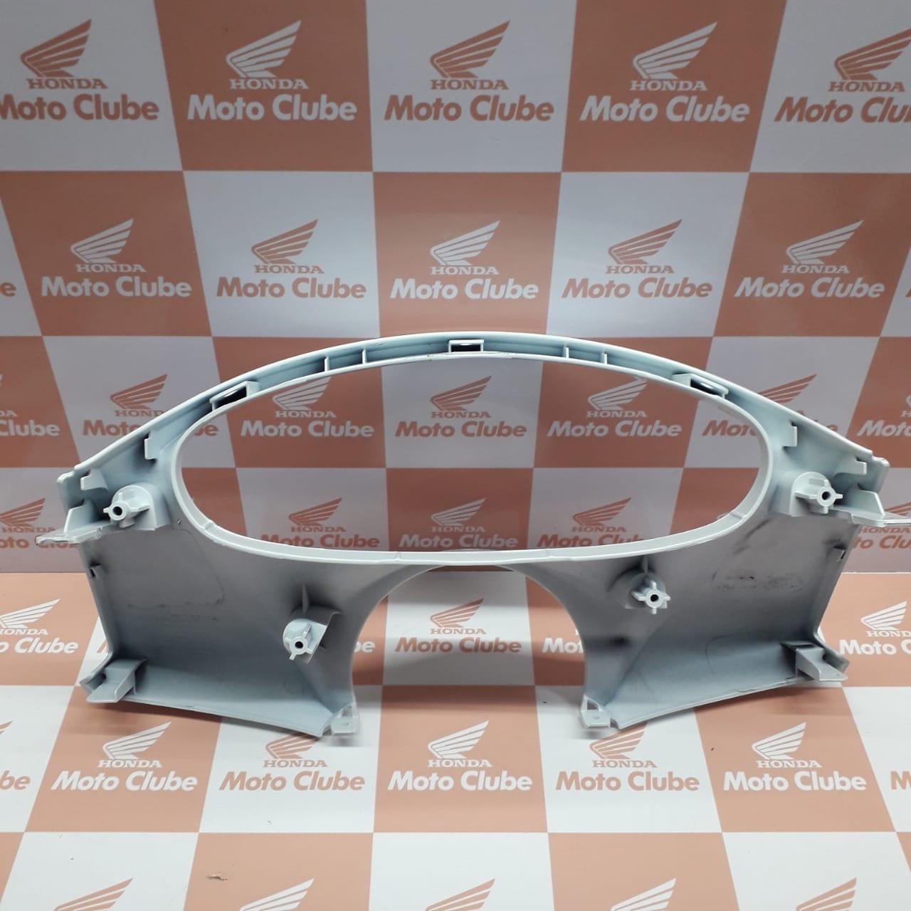 Carenagem do Painel PCX 150 2015 Branca Original Honda 64337KZYB00ZC