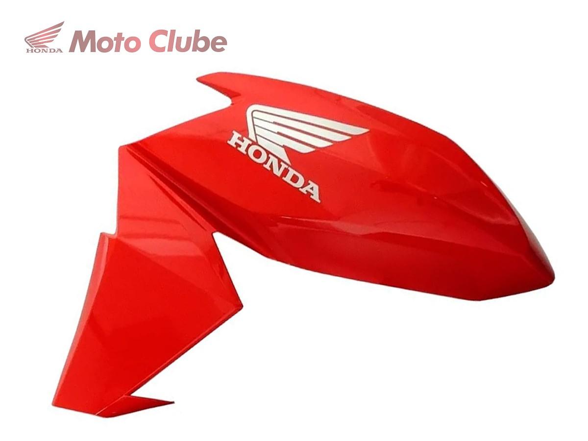 Carenagem Esquerda Tanque CB TWISTER 250 F/FA 2016 Original Honda 64300K31900ZB