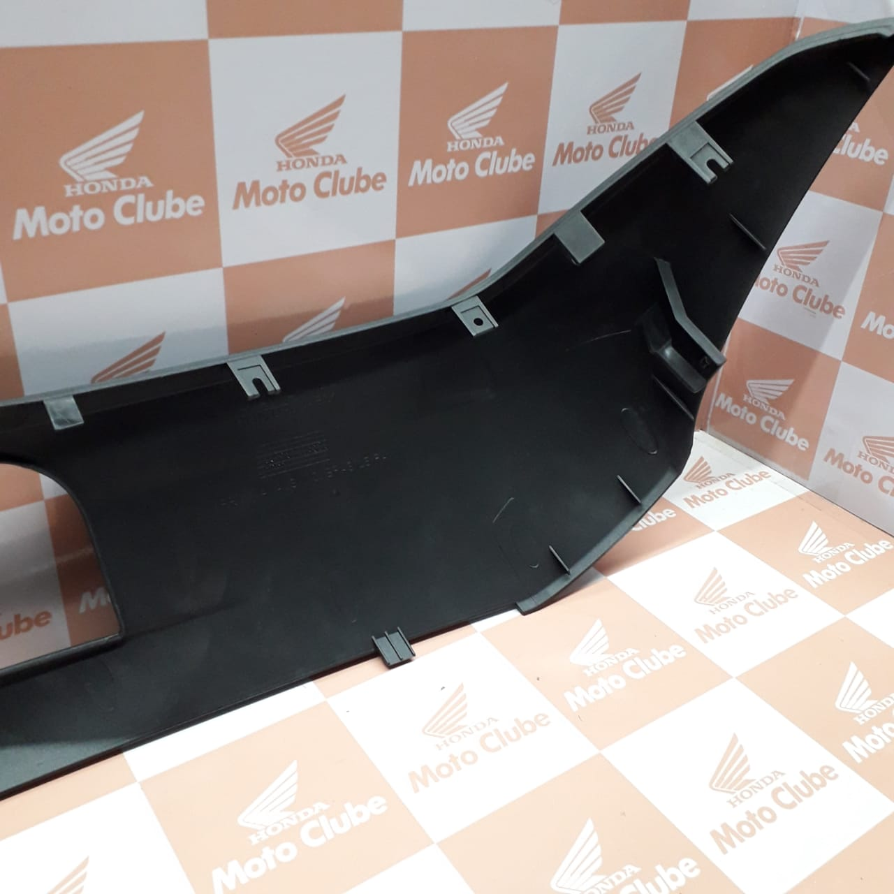 Carenagem Inferior Esquerda PCX150 2015 Original Honda 64432KZYB00ZD