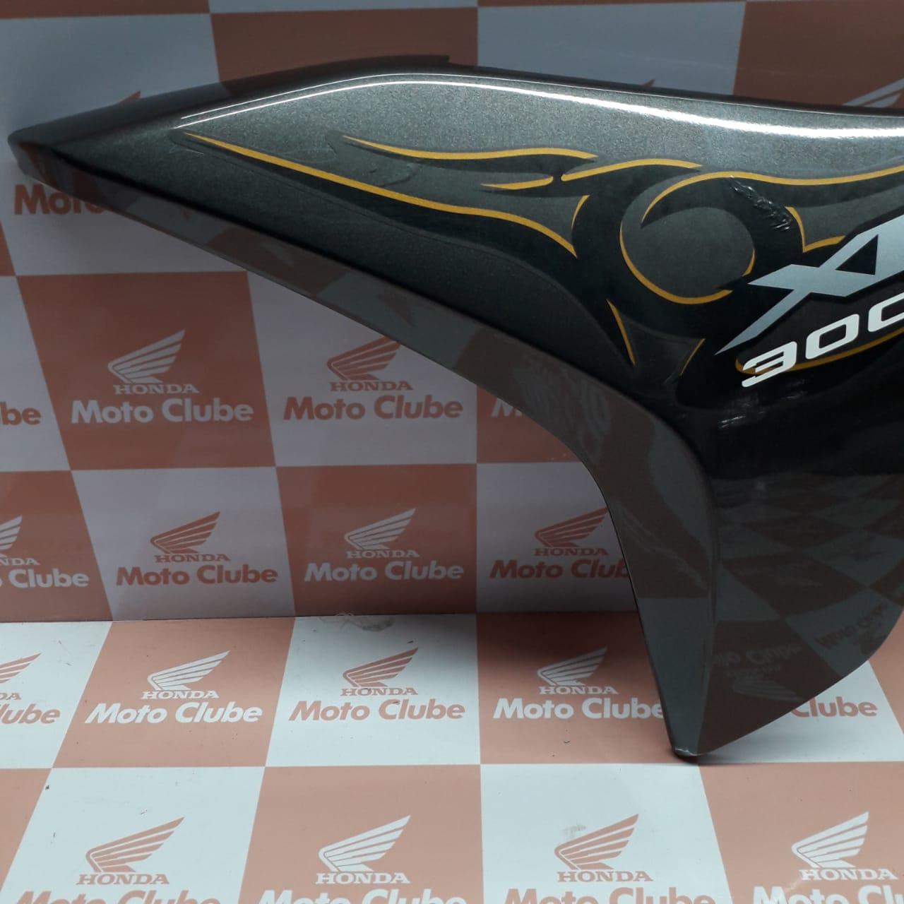 Carenagem Inferior Esquerda XRE 300 2011 Original Honda 17695KWT740ZA