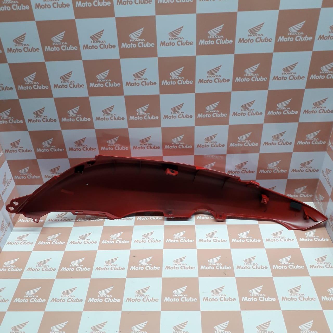 Carenagem Lateral Direita BIZ 125 EX 2016 Original Honda 64410KSSJ00ZC