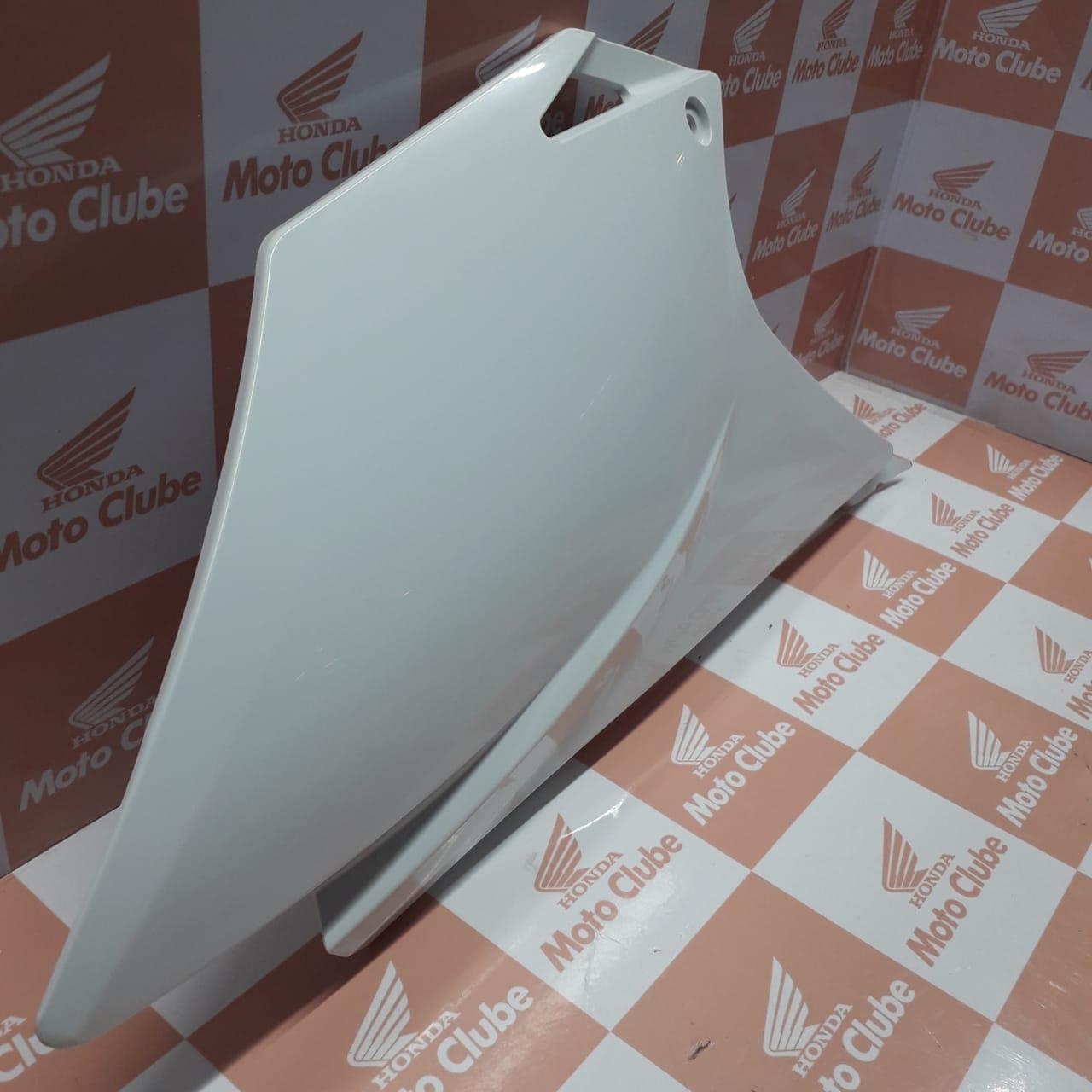 Carenagem Lateral Esquerda CRF 150 F 2014 Original Honda 83600KPS900ZA