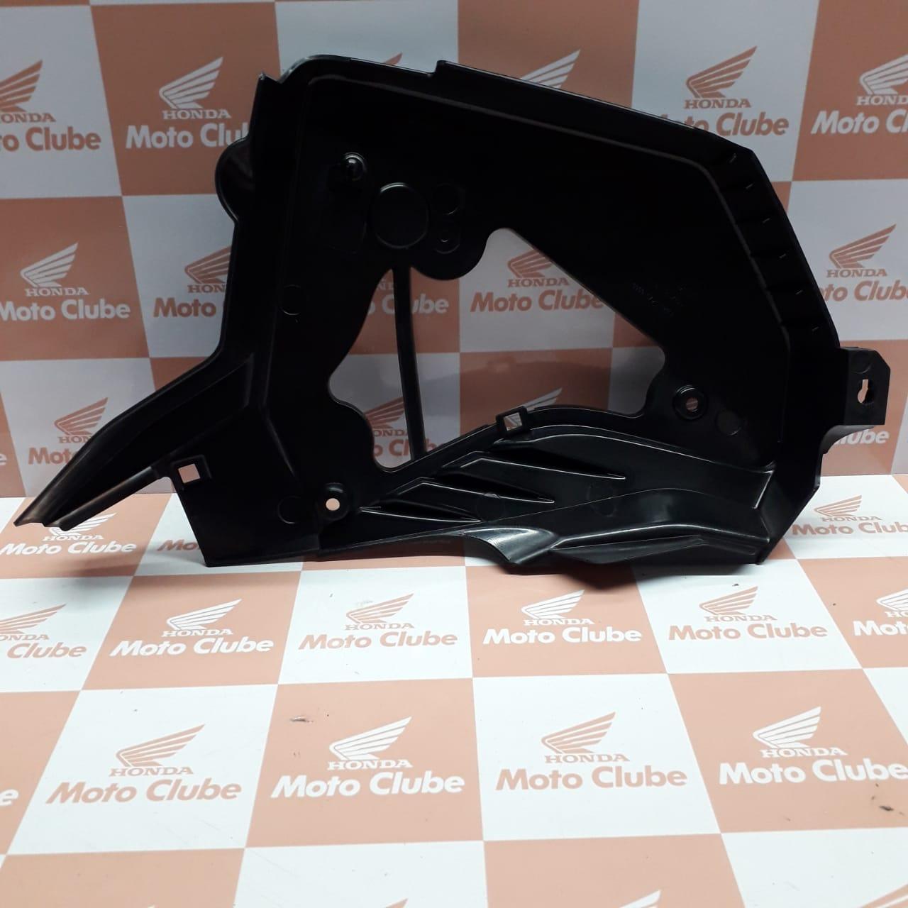 Carenagem Lateral Esquerda Interna CG 150 TITAN 2009 KS ES ESD Original Honda 83641KVS600