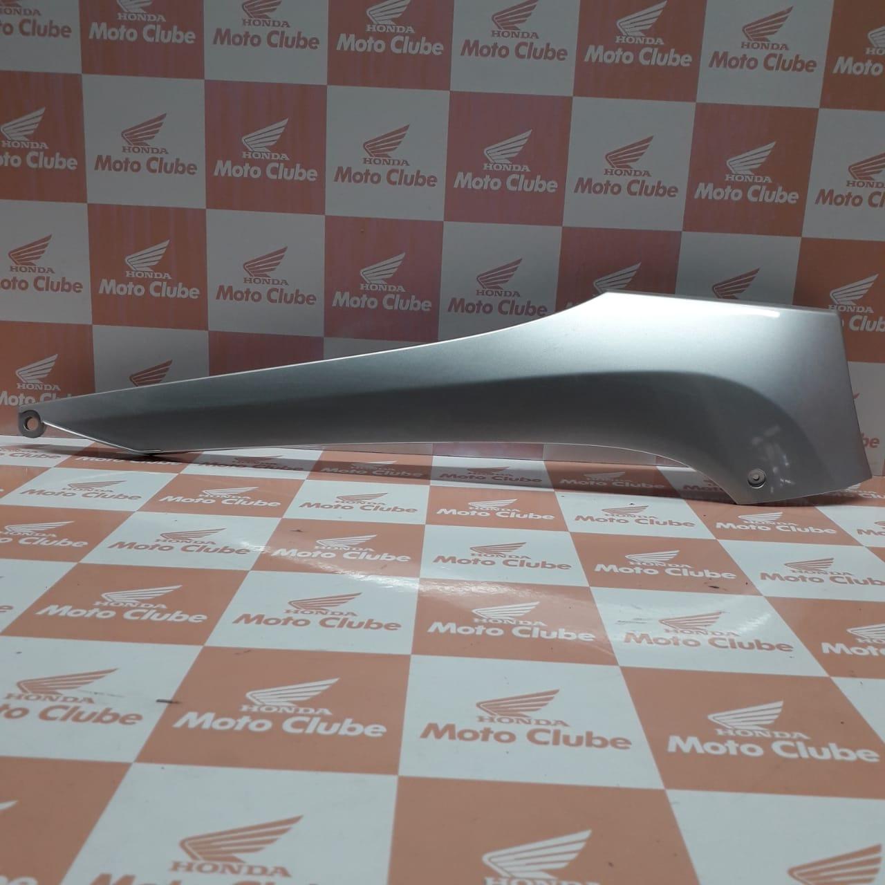 Carenagem Lateral Esquerda LEAD 110 2010 Original Honda 83610GFMM00ZB