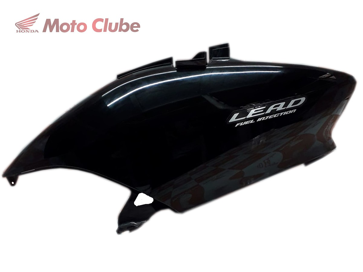 Carenagem Lateral Esquerda LEAD 110 2011 Original Honda 83605GFM600ZC