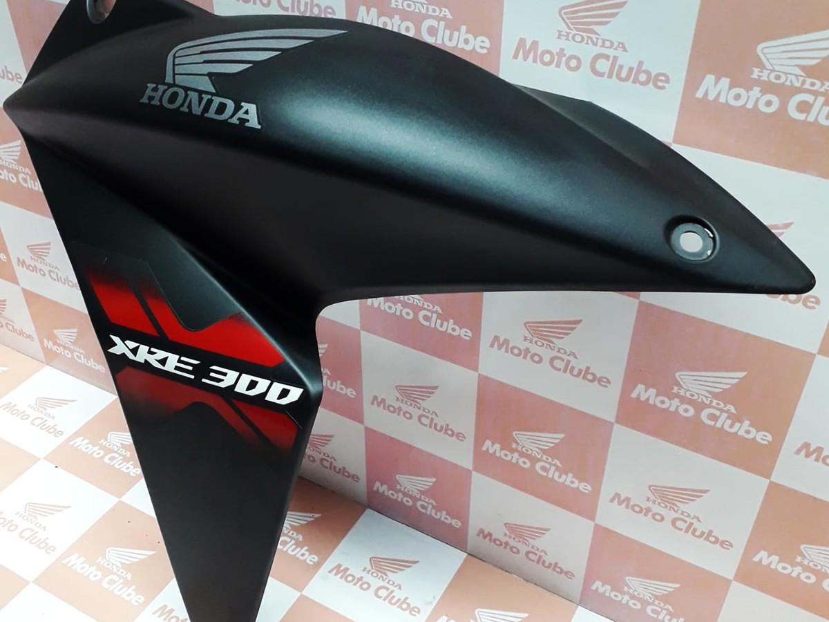 Carenagem Esquerda  XRE 300 2013 Original Honda 17595KWT700ZB