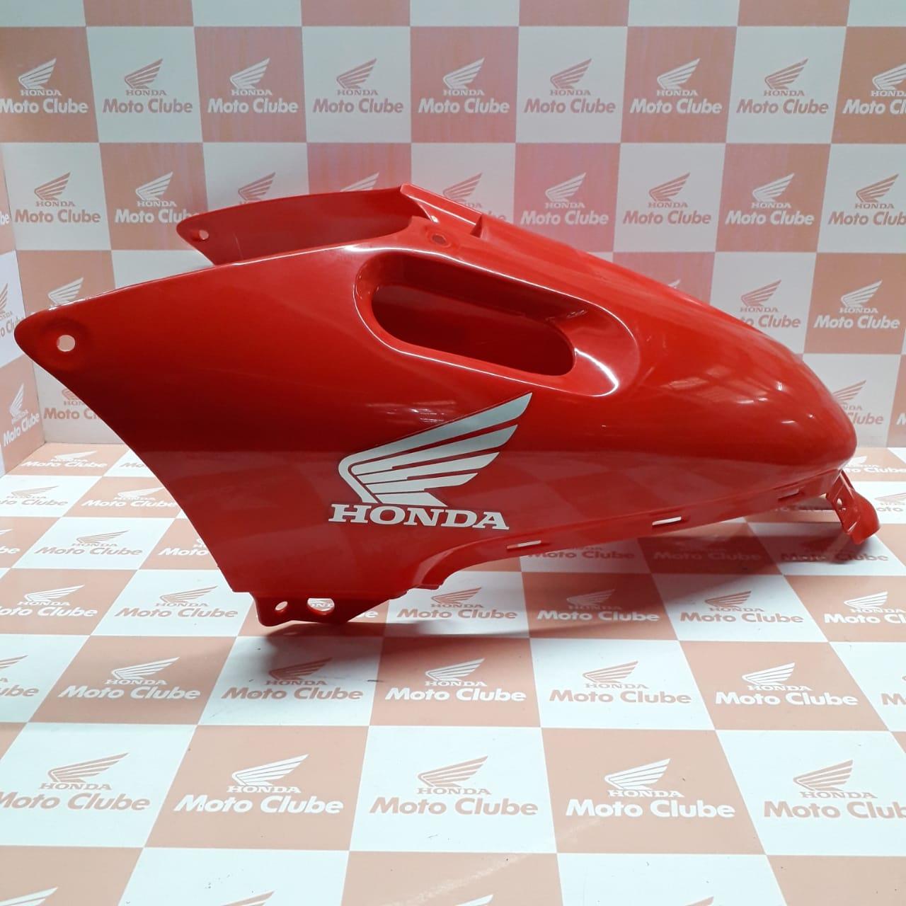 Carenagem Tanque Quadriciclo Fourtrax TRX 420  Original Honda 83705HP5A10ZB