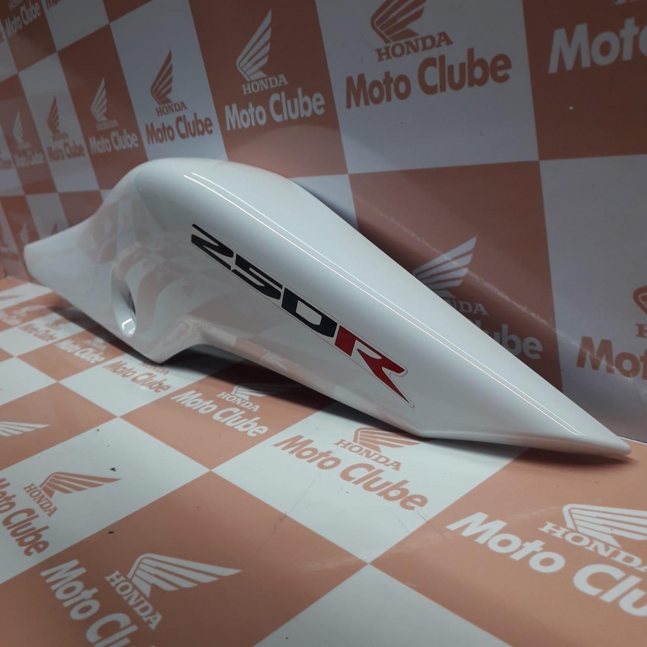 Carenagem Traseira Esquerda CBR 250R 2012 Original Honda 83630KYJ960ZA