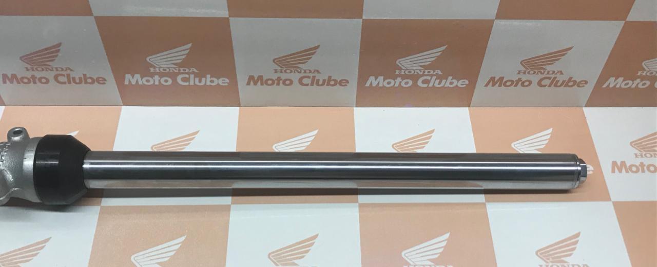 Garfo Dianteiro Esquerdo Fan 125 Original Honda 51500KGAK01