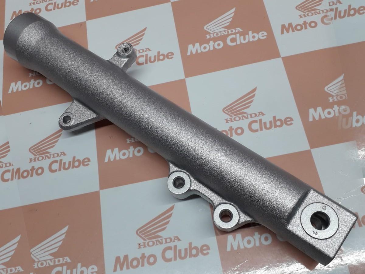 Cilindro Externo Dianteiro Direito CG150 Titan Sport e ESD Original Honda 51420KRM871