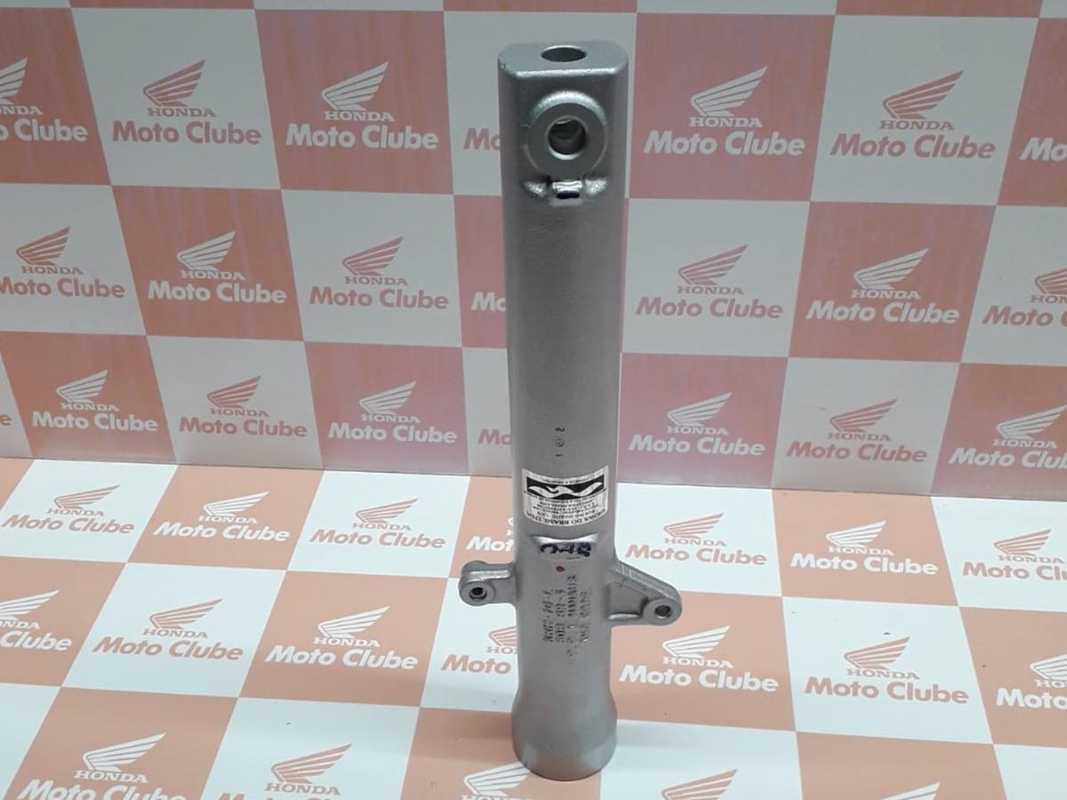 Cilindro Externo Dianteiro Esquerdo CG150 Titan Sport e ESD Original Honda 51520KRM871