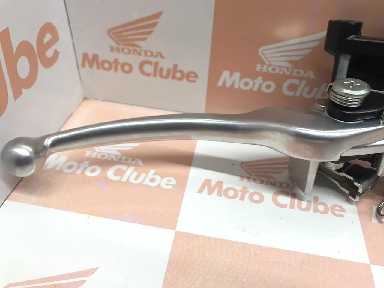 Cilindro Mestre de Freio Dianteiro Lead 110 Original Honda 45500GMM01