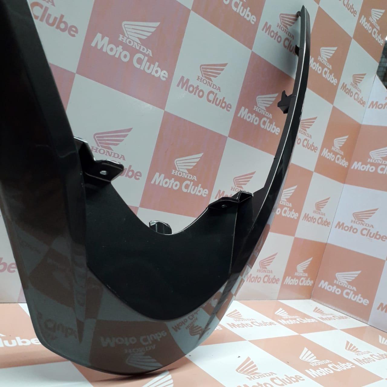 Cobertura Alça Traseira PCX150 Original Honda 84151K36H00ZA