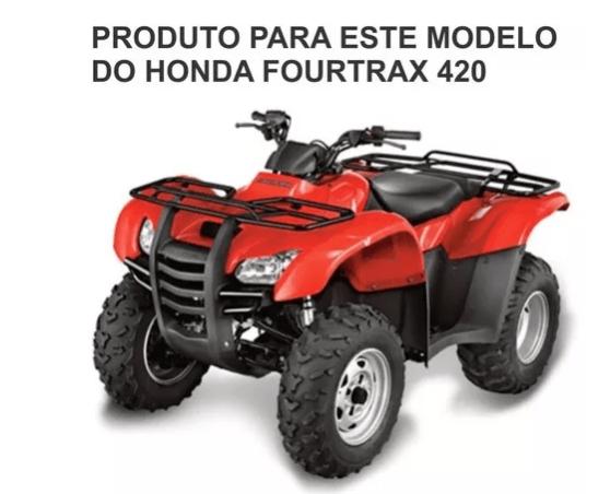 Cruzeta Traseira Coifa Cardan Honda Fourtrax 420 2008 a 2013 Original Honda 40300HP5600
