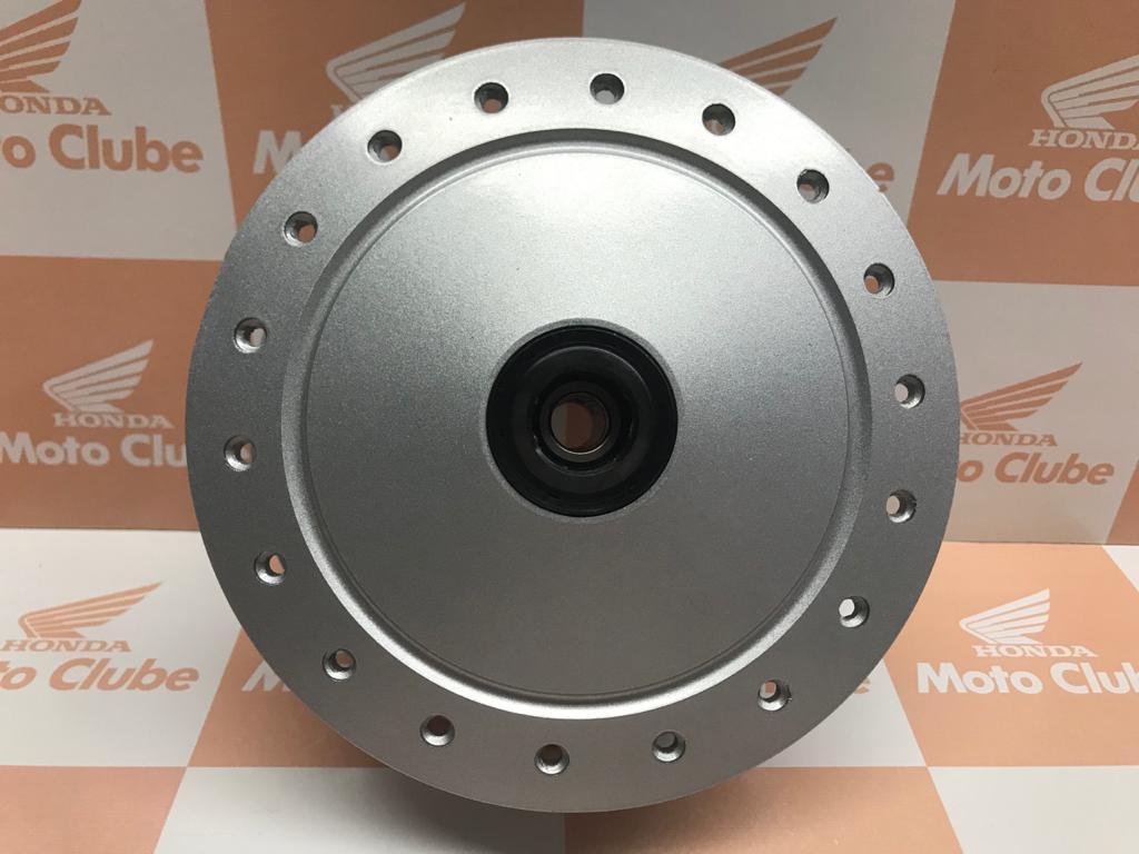 Cubo Roda Dianteira Pop 110i Original Honda 44635k62b00za