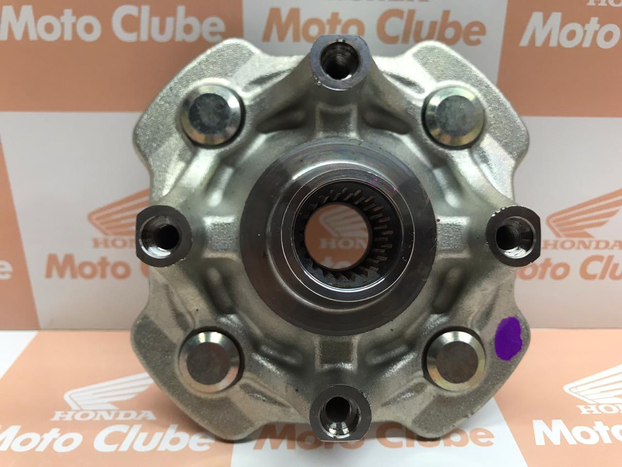 Cubo Roda Dianteira Quadriciclo Fourtrax TRX 420 Original Honda 44615HP5600