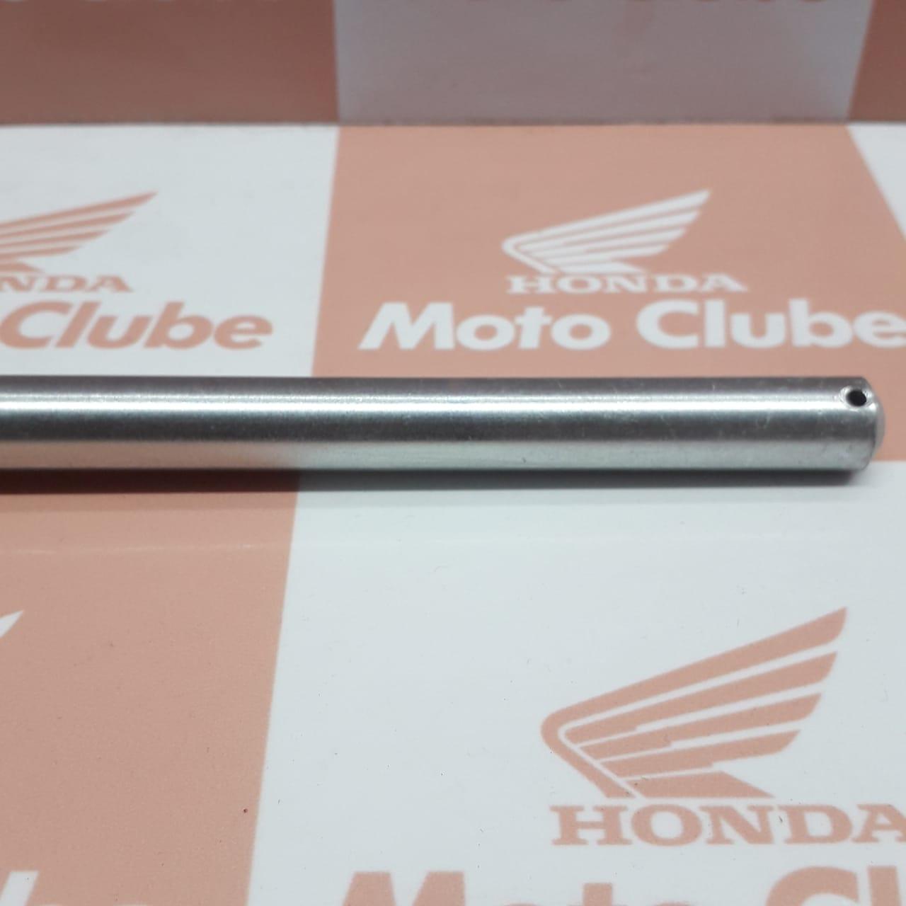 Eixo do Cavalete Principal LEAD 110 2010 2011 2012 2013 2014 2015 Original Honda 50503GFM970