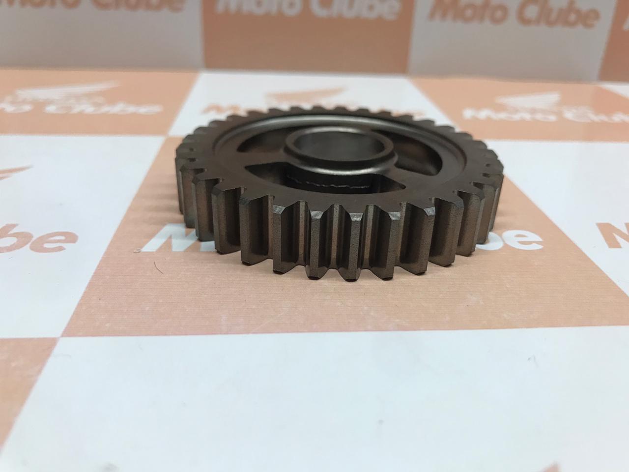 Engrenagem Primaria 5 Marcha Quadriciclo Honda Fourtrax 420 Original Honda 23481HP5600