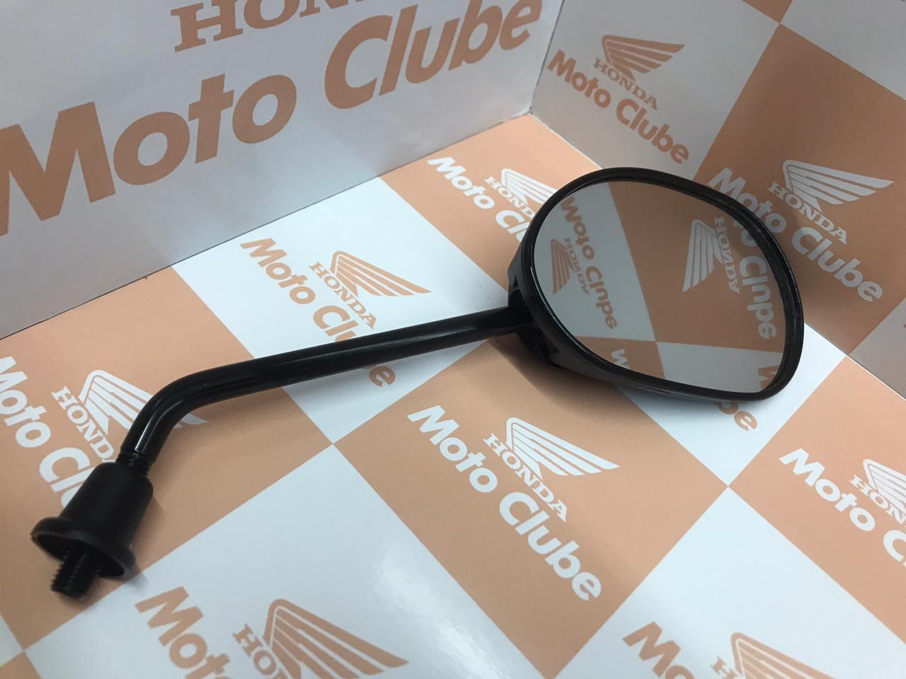 Espelho Retrovisor Direito Biz Pop Original Honda 88210KSS901