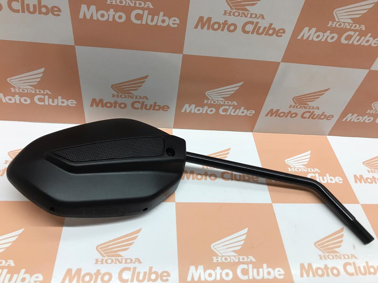 Espelho Retrovisor Direito Fan e Start 160 Original Honda 88210KVSM21